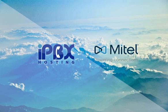 iPBX x Mitel