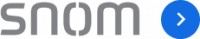 snom-logo-arrow